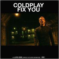 Cold Play - Fix You ( Jordan Xavier Remix ) by Fantasy Club on SoundCloud