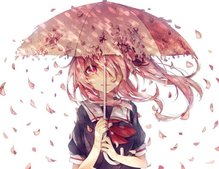 1944x1500 - mirai nikki, yuno gasai, tears # original resolution