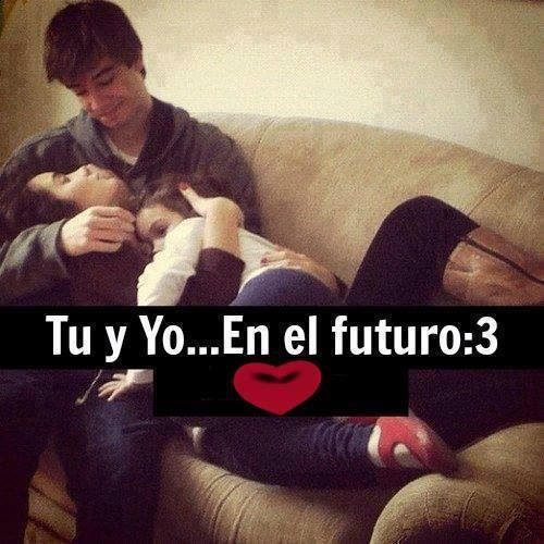 Tu Y Yo En El Futuro
