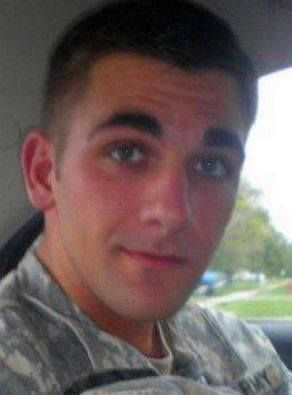 Honoring Army Sgt. Adam J. Ray who selflessly sacrificed his life on 2/9/2010 in Afghanistan for our great Country. Please help me honor him so that he is not forgotten