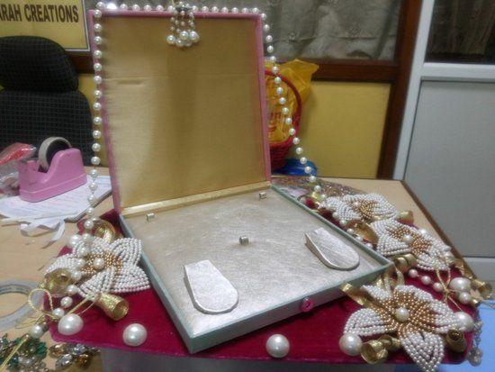 Wedding Gift Ideas Delhi : ... Wedding packing on Pinterest Decorative baskets, A smile and Wedding