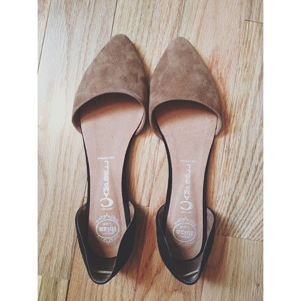 New Jeffrey Campbell flats
