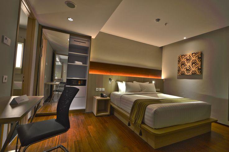 Bed Room - Ra Residence Jakarta