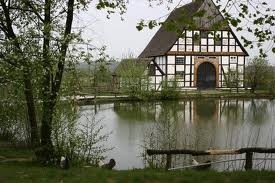 Visit Lippe-Detmold Germany - the place our ancestors came from in the 1800s before they immigrated to Illinois.