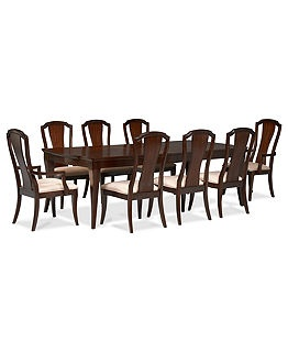 Dining Room Furniture From S