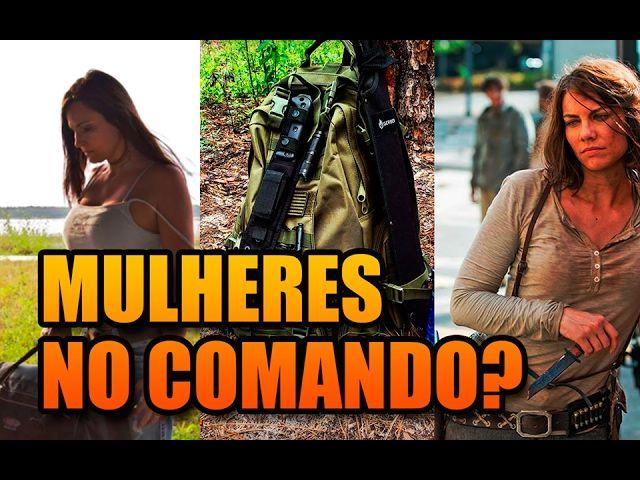 3 ESPECIALIDADES BOB E GAROTAS SOBREVIVENTES - #Live 10 SOBREVIVÊNCIA URBANA