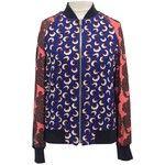 Pre-owned Stella Mc Cartney Silk Jacket