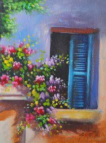 cuadros-decorativos-con-flores-oleo-lienzo