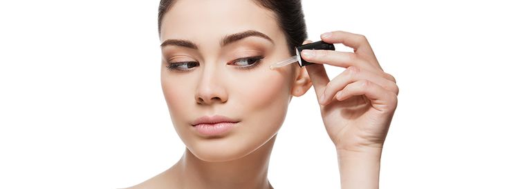Are you doing it right? Expert tips on how to apply your face serums.