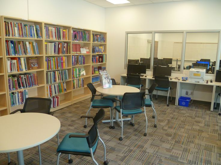 Come visit the language learning lab next to the TESL Library in room 202