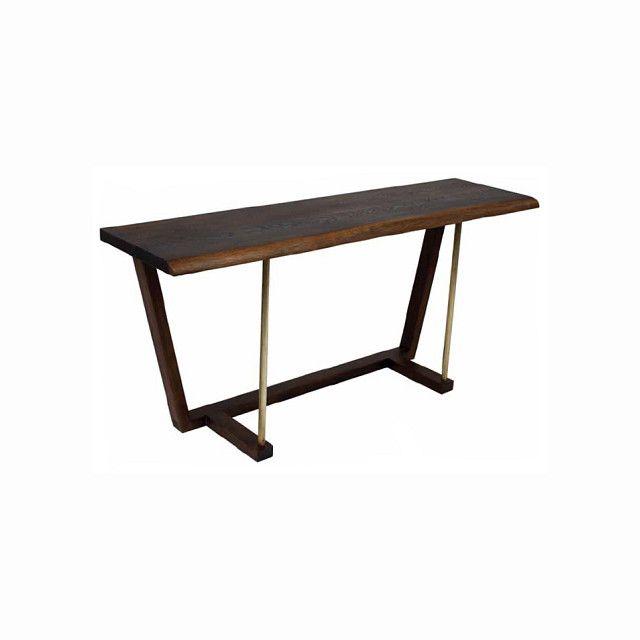 Nuevo Kava Console Table
