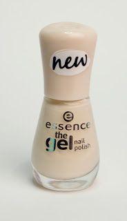Alles rund um Kosmetik: Nagelalck von Essence 54 dream on