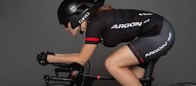 Argon 18, high performance bicycles