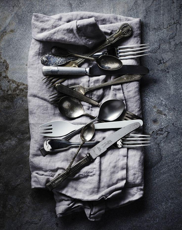 Cutlery:
