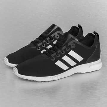 Adidas Baskets noires #torsion
