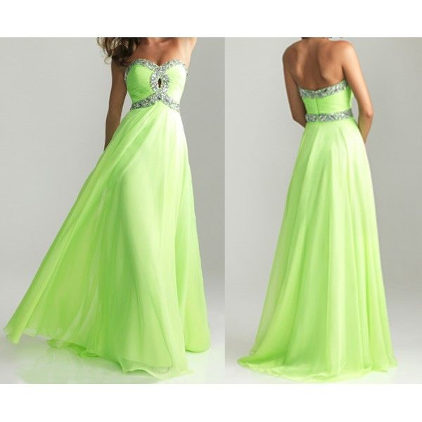 Outlet Fashion Lime Green Prom Dress, Outlet Lime Green Dress, Outlet Long Green Prom Dress, Outlet Long Prom Dress, Outlet Mint Bridesmaid Dress (Outlet Prom Dress 47310)