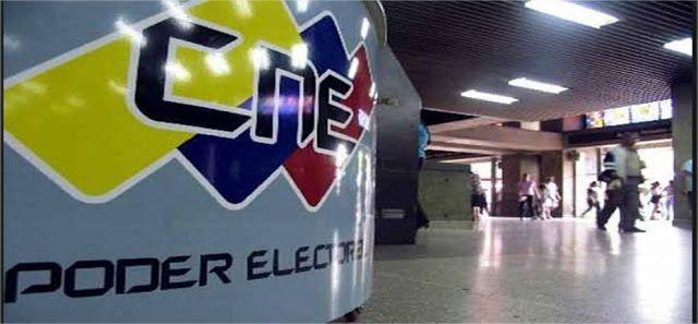 CNE realizará jornada especial de Registro Electoral para nuevos votantes
