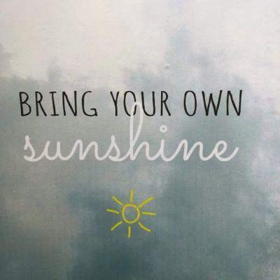 Glimlach – Mindfulness voor elke dag