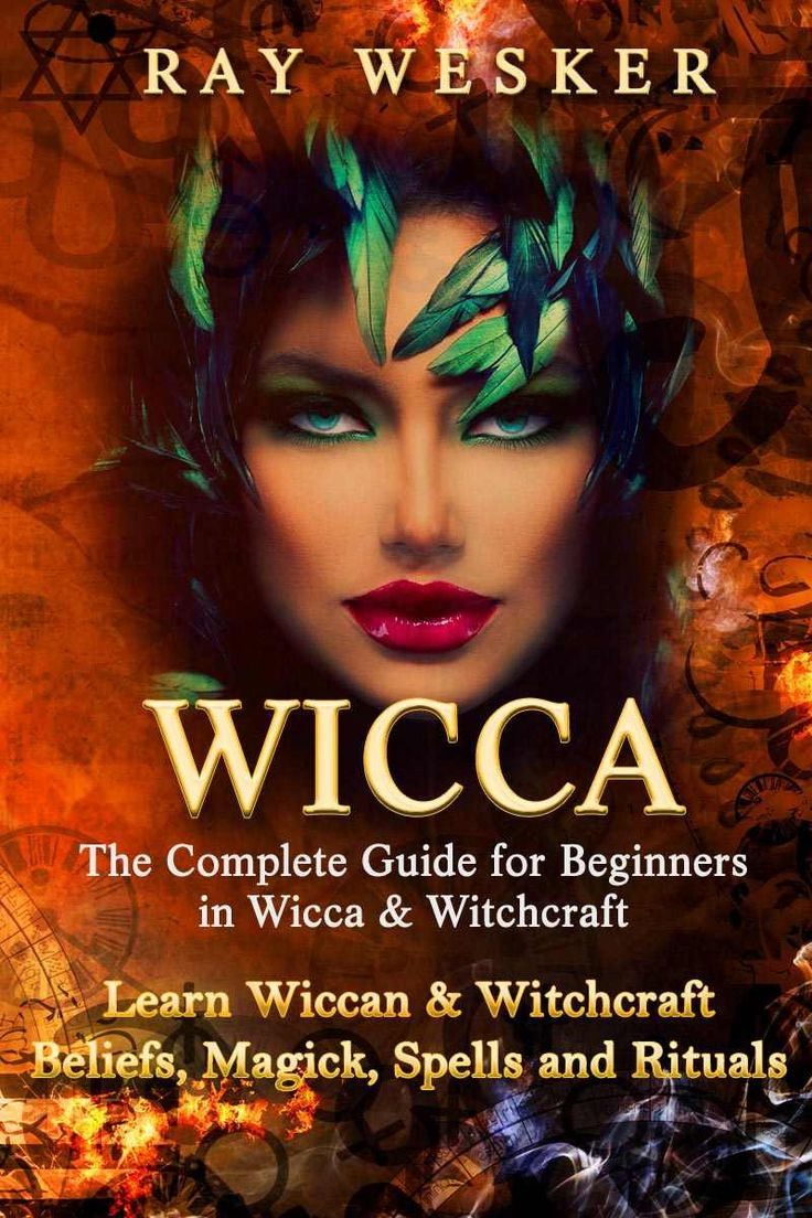 How to Become a Wiccan (with Pictures) - wikiHow
