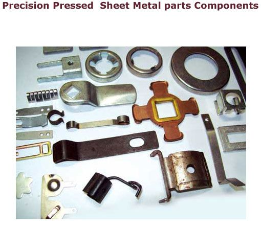 Precision pressed sheet metal parts components #Precisionpressed #sheetmetalpartscomponents #PrecisionBrassparts #PrecisionCopperparts #precisionSheetmetalparts  #PrecisionBrasssheetmetalcomponents  We manufacture a wide array of Brass precision Components Brass precision parts for electrical and mechanical use. We offer precision Brass connectors terminals screw machine parts sheet metal parts sheet metal components for automotive fastening electrical hydraulic use.