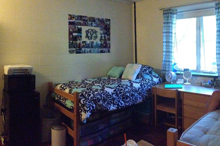 Freshman Dorm Room At Quinnipiac University Uploads