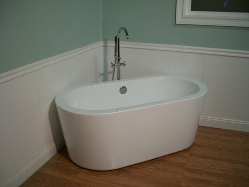 17 best images about bathroom ideas on pinterest acrylic Best acrylic tub
