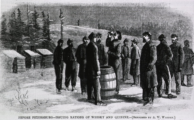 an examination of the medicine during the civil war in america Civil war doctors did the best they could of the 620,000 or so of the men who died during the civil war return from civil war doctors to civil war medicine.