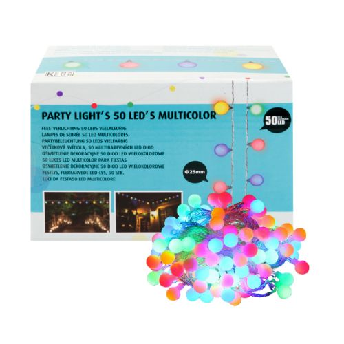 LED PARTY VERLICHTING