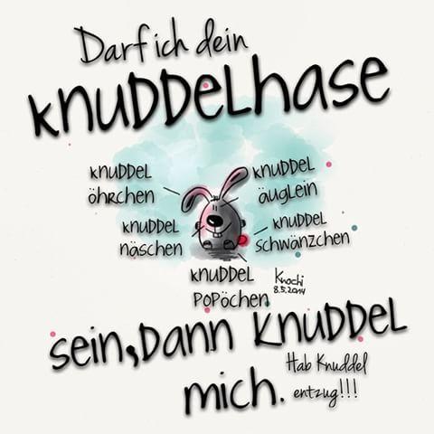 Darf ich #Dein #Knuddelhase sein.??? ... dann #knuddel #mich  Hab #Knuddelentzug  Aber sowas von    #sketch #sketchclub #creative #painting #spruch #sprüche #sprüche4you #you and #me #irgendwann #farben #kunst #art #künstler #bunny ☺️✌️