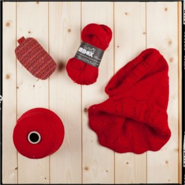 Oropa Wool 1/3500 100% made in Biella, Italy