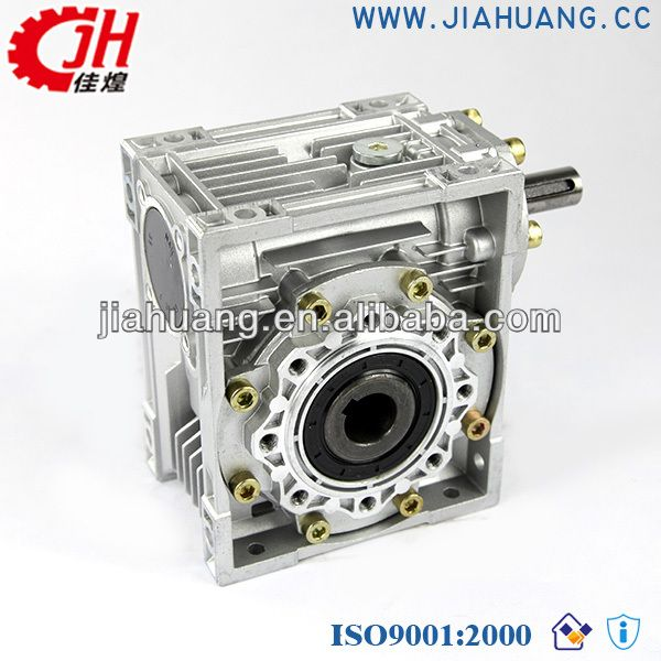 Speed Gear Box  1.Model: NRV063 Ratio:5-100   2.100% Testing Before Shipment    3.Other Model: NMRV   4.OEM is welcome great pin!