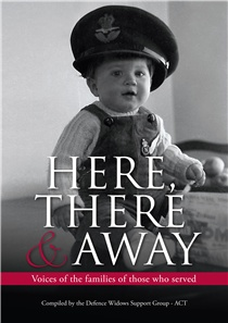 Give away day 17 - Here There &  Away. Thanks to Big Sky Publishing.