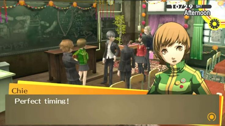 persona 4 gameplay - Google Search