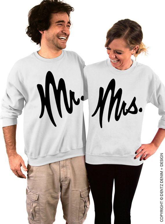 Get 20 Mrs sweatshirt ideas on Pinterest without signing up