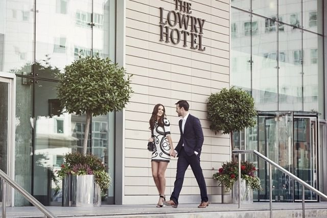 (PHOTO: The Lowry Hotel)  August Bank Holiday 2016: Things to do in the UK:  Manchester: Dubai-style brunch at The Lowry Hotel  Inspired by the lavish lifestyle of Dubai, Manchester's five-star Lowry Hotel is hosting a one-off event for Brits who love to brunch this August Bank Holiday. In Dubai, extravagant brunches are a social staple, with restaurants competing to see who can create the most elaborate offering. The Lowry Hotel will serve up its own twist on the concept on Sunday 28…