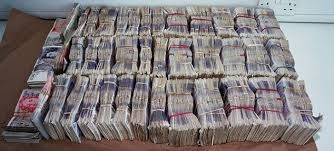 Image result for stack of money pounds