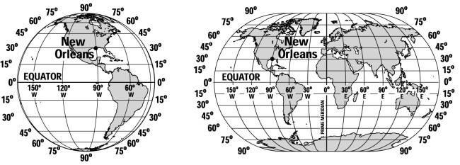 world map lesson 4 the global grid system grade 6 geography pinterest world grid. Black Bedroom Furniture Sets. Home Design Ideas