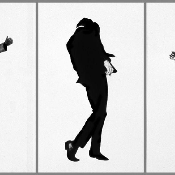 Robert Longo, Men in the Cities – Men Trapped in Ice at www.meadcarney.com  #RobertLongo #MeadCarney #London #art #artgallery
