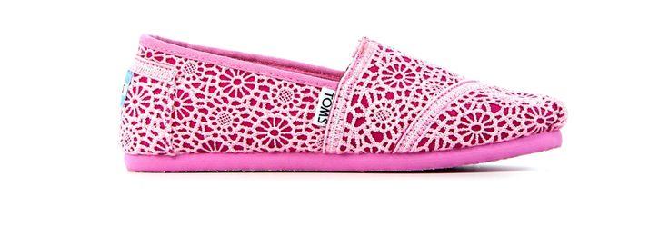 toms schoenen roze - Google zoeken