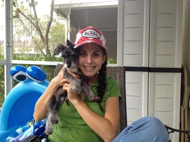 Lauren Leiva, mother  #WomenWhoShine: Mothers, Lauren Leiva, Woman Who Shine, Health, Yahoo