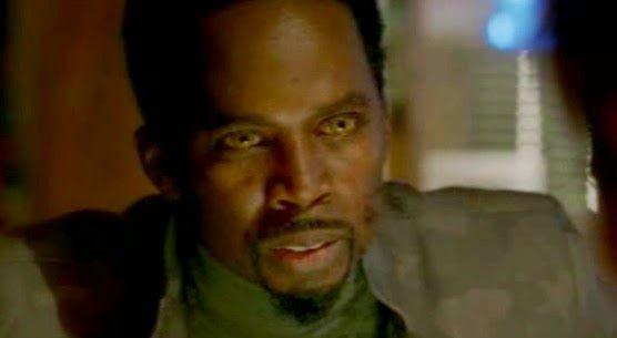 Constantine (NBC) Harold Perrineau