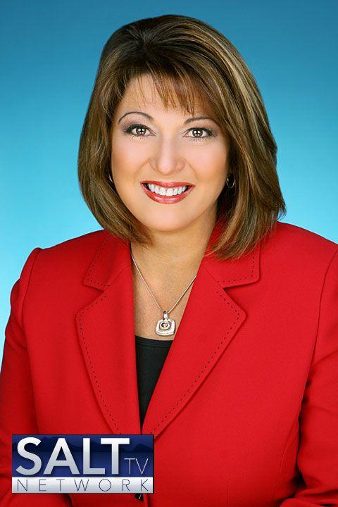 susan wood utah news anchor  Google Search  Beautiful  Talented News Ladies  News anchor Face