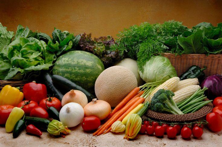 vegetable garden pictures | Secrets To Your Best Vegetable Garden Ever!