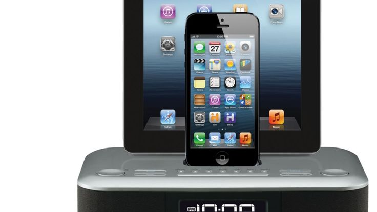 Another year, another lineup of iHome docks for your iOS devices — but this year's are a bit more exciting, as they're compatible with Apple's new Lightning connector found on the latest iPods,....