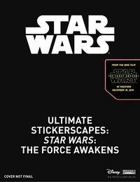 Star Wars: The Force Awakens U