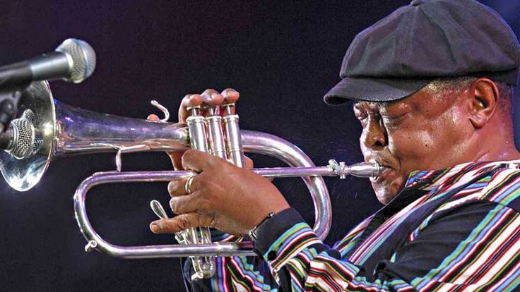 Jazz Legend Hugh Masekela has died at the age of 78 after battle with prostate cancer since 2008. His family issued as statement that reads as such