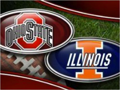 Come to the HCOSU Tailgate before the Illinois v. OSU Game | HCOSU