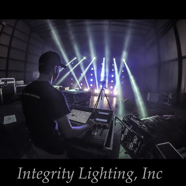 One of our lighting designers doing some prep work in the shop for a video shoot & 53 best Integrity Lighting Instagram Pics images on Pinterest ... azcodes.com