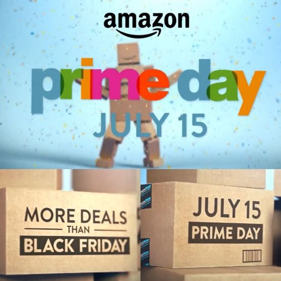 Amazon #PrimeDay is coming soon, here is everything you wanna know > http://bestfridaydeals.org/amazon-prime-day-deals-2015/