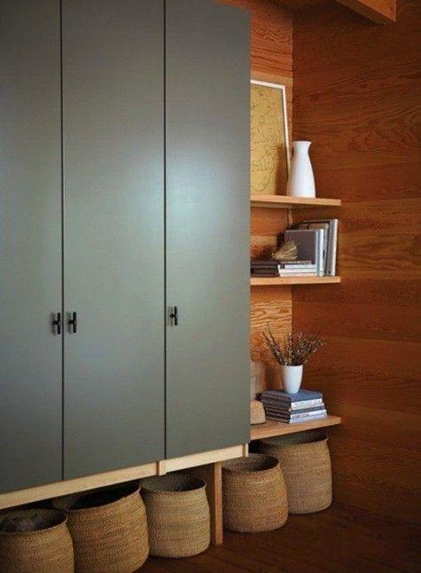 23 Best IKEA Storage Furniture Hacks Ever | ComfyDwelling.com #best #IKEA #stora…